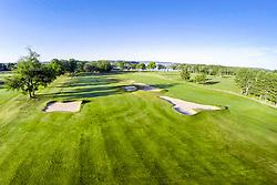 Golf Course scenics<br /> Hole 1