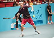 Nishikori Semi-final Vienna KYODO