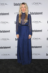 Kaitlin Doubleday bei der 2016 Entertainment Weekly Pre Emmy Party in Los Angeles / 160916<br /> <br /> ***2016 Entertainment Weekly Pre-Emmy Party in Los Angeles, California on September 16, 2016***