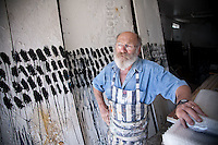 John Blackburn - artist