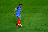 Anthony Martial (FRA) controled the ball during the 2017 Friendly Game football match between France and Wales on November 10, 2017 at Stade de France in Saint-Denis, France - Photo Stephane Allaman / ProSportsImages / DPPI