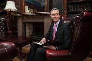 Photograph of Scottish Lawyer in Edinburgh