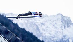 31.12.2013, Olympiaschanze, Garmisch Partenkirchen, GER, FIS Ski Sprung Weltcup, 62. Vierschanzentournee, Qualifikation, im Bild Wolfgang Loitzl (AUT) // Wolfgang Loitzl (AUT) during qualification Jump of 62nd Four Hills Tournament of FIS Ski Jumping World Cup at the Olympiaschanze, Garmisch Partenkirchen, Germany on 2013/12/31. EXPA Pictures © 2014, PhotoCredit: EXPA/ JFK