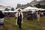 CHARLES GORDON-WATSON, Cartier Style et Luxe, Goodwood Festival of Speed. 7 July 2019