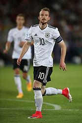 Germany's Maximilian Arnold