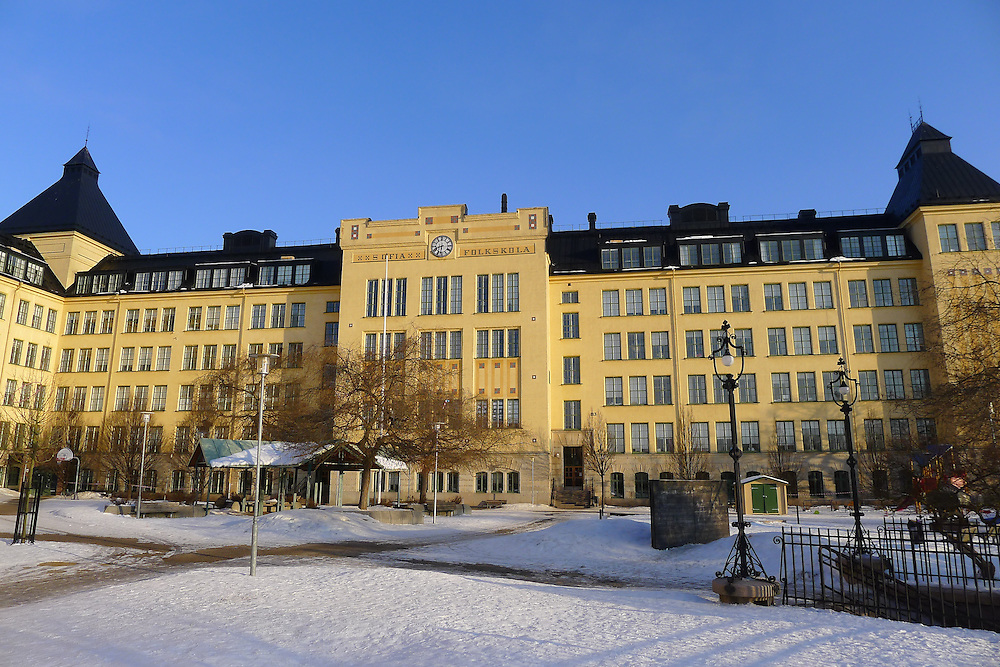 Sofia skola