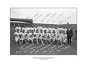 1963 All Ireland Hurling Final