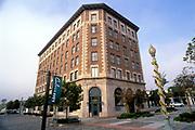Culver Hotel, Culver City, Los Angeles, California