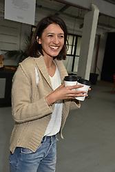 Hikari Yokoyama at the #SheInspiesMe Car Boot Sale in aid of Women for Women International held Brewer Street Car Park, Soho, London England. 6 May 2017.<br /> Photo by Dominic O'Neill/SilverHub 0203 174 1069 sales@silverhubmedia.com