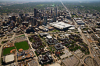 Auraria Campus & Downtown Denver