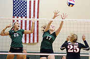 Upper Dublin @ Pennridge Girls Volleyball