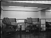 22/12/1955<br /> 22/12/1955<br /> 22 December 1955<br /> National Cash Register Co. Ltd, Kilmainham, Dublin. Special for Machines at Munster and Leinster Bank, O'Connell St., Dublin.