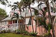Luxury private home Nassau, Bahamas, Caribbean