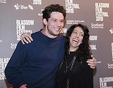 Film Festival, Glasgow, 22 February 2019