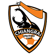 Singha Chiangrai United 2019 Photoshoot