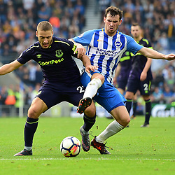 Brighton and Hove Albion v Everton