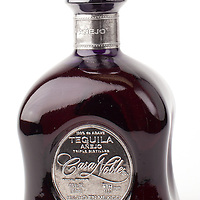 Casa Noble anejo -- Image originally appeared in the Tequila Matchmaker: http://tequilamatchmaker.com