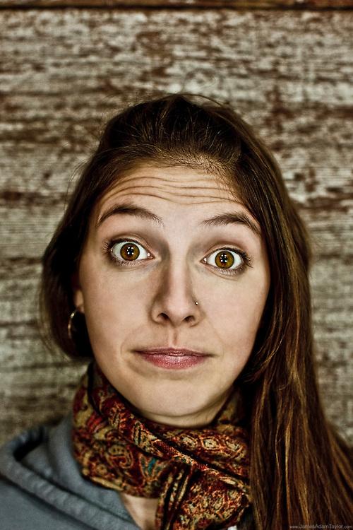 Briana Feola, of Brainstorm Print + Design<br /> werebrainstorm.com