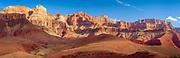 Grand Canyon Panorama at Cardines