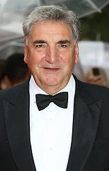 Jim Carter, BAFTA Celebrates Downton Abbey, Richmond Theatre, London UK, 11 August 2015, Photo by Richard Goldschmidt /LNP © London News Pictures.
