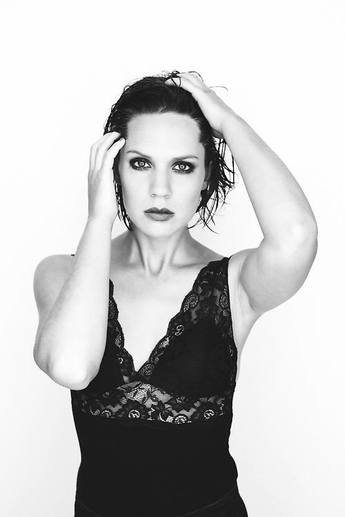 Skuespiller Amalie Dollerup (Foto: HEIN Photography)