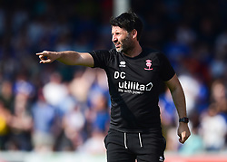 Lincoln City manager Danny Cowley - Mandatory by-line: Alex James/JMP - 22/04/2019 - FOOTBALL - Sincil Bank Stadium - Lincoln, England - Lincoln City v Tranmere Rovers - Sky Bet League Two