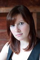 Katelyn Beaudoin - From her headshot session