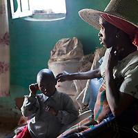 Lesotho Thaba Tseka
