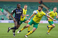 Norwich City v Middlesbrough 300121