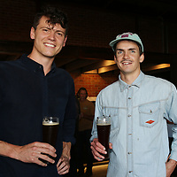 Jetty Road Brewery Opening 2017