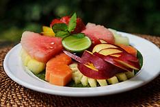 Murni's Warung Food, Ubud, Bali