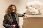 NICOLE FAHRI, Nicole Farhi at Beaux Arts London - 30  January.  2019