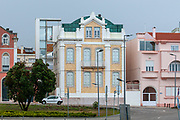 Renovated beachfront building Figueira da Foz, Portugal