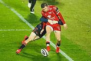2020-21 Season - Rugby