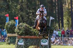 RÜDER Kai (GER), Colani Sunrise<br /> Luhmühlen - LONGINES FEI Eventing European Championships 2019<br /> Geländeritt CCI 4*<br /> Cross country CH-EU-CCI4*-L<br /> 31. August 2019<br /> © www.sportfotos-lafrentz.de/Stefan Lafrentz