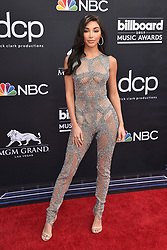 2019 Billboard Music Awards at MGM Grand Garden Arena on May 1, 2019 in Las Vegas, Nevada. Photo: imageSPACE. 01 May 2019 Pictured: Chantel Jeffries. Photo credit: imageSPACE / MEGA TheMegaAgency.com +1 888 505 6342