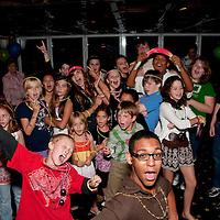 Blake's Bar Mitzvah Party
