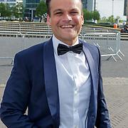 NLD/Amsterdam/201905225 - Amsterdamdiner 2019, Jan Kees de Jager
