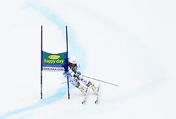 MATHIS Marcel of Austria during the 2nd Run of 7th Men's Giant Slalom - Pokal Vitranc 2013 of FIS Alpine Ski World Cup 2012/2013, on March 9, 2013 in Vitranc, Kranjska Gora, Slovenia. (Photo By Vid Ponikvar / Sportida.com)