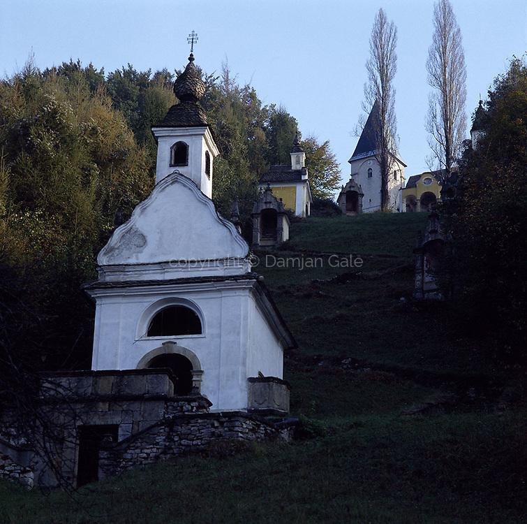 Succursal Church of St. Roch