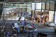XNA Airport in Northwest Arkansas<br /> <br /> Photography by Wesley Hitt Stock Photography of Northwest Arkansas by Wesley Hitt.