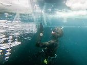 Freediving in the Rockies