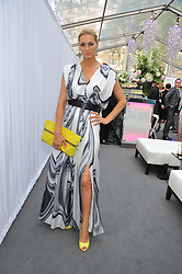 TESS DALY at the Glamour Women of the Year Awards 2012 in association with Pandora held in Berkeley Square Gardens, London W1 on 29th May 2012.