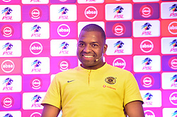 South Africa: Johannesburg: Kaizer Chiefs Captain Itumeleng Khune addressing members of the media on the much anticipated Soweto Derby on Saturday when Orlando Pirates host rivals Kaizer Chiefs for Absa Premiership match at FNB Stadium.<br />Picture: Itumeleng English/African News Agency (ANA)