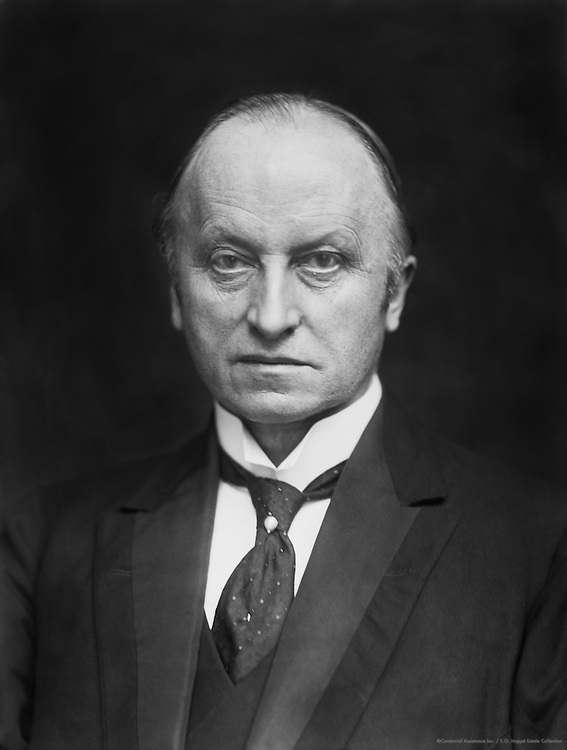 Lord Curzon, statesman, Viceroy of India, 1918