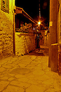 night shots,Tzfat, A rather small town located in Northern Israel, 900 meters (3200 feet) above sea level in the mountains of the Upper Galilee, it commands magnificent views east to the Golan, north to the Hermon and Lebanon, west to Mt. Meron and the Amud Valley, and south to Tiberias and the Kinneret (Sea of Galilee).