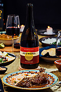 Oregon Wine Press- Mexican Food and Wine Pairing
