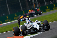 MASSA Felipe (Bra) Williams F1 Mercedes Fw36 action  during the 2014 Formula One World Championship, Italy Grand Prix from September 5th to 7th 2014 in Monza, Italy. Photo Eric Vargiolu / DPPI
