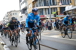 Aude Biannic (FRA) at Driedaagse Brugge - De Panne 2018 - a 151.7 km road race from Brugge to De Panne on March 22, 2018. Photo by Sean Robinson/Velofocus.com
