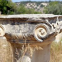 Eleutherna - Crete - Greece